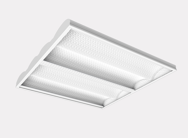 27W 2800lm 620*620mm LED PANEL LIGHT+DIM driver