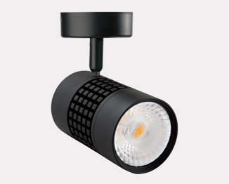 DIM 1LED 25W SURFACE MOUNTED SPOTLIGHT