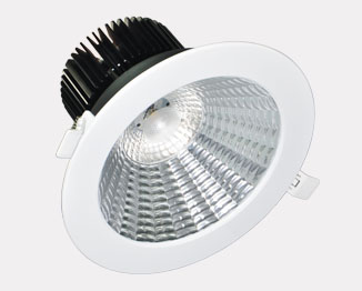 21W CAPRICORN® 2.0 CEILING MOUNTED DOWNLIGHT