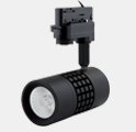 15W 1400LM Classic ™ CE ROHS TRACK LIGHT FITTINGS