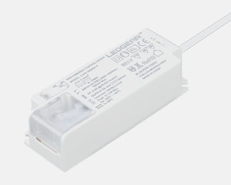 LEDGEAR™ TRIAC DIMMABLE 30-42V OUTPUT CONSTANT CURRENT LED DRIVERS