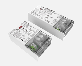 LEDGEAR® C4, C5 ON/OFF led drivers