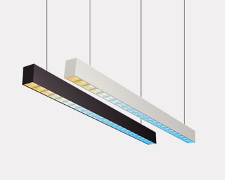 Xline Plus Tunable White Collection: Linear Lighting System
