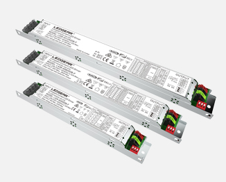 LEDGEAR® DALI-2 dimmable linear led drivers